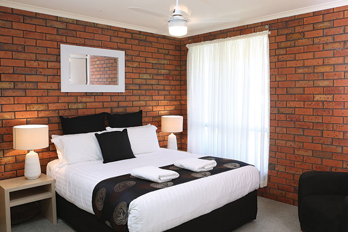 accommodation swan hill